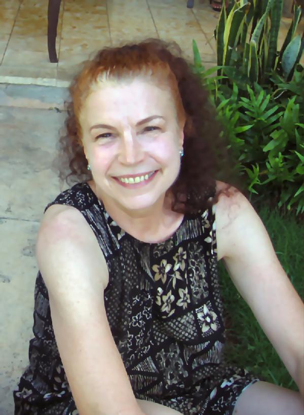 Eileen Griffin 'Cuba'