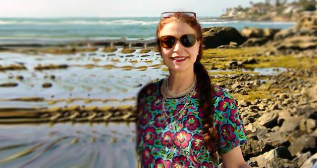 Eileen Griffin Coronado, California